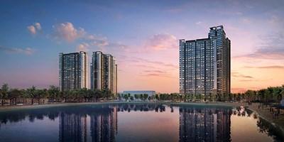 Căn hộ Masteri Waterfront lên đến 50 triệu đồng/m2: Masterise Group có đang 'ngáo giá'? 2